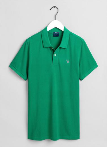 Gant Tişört Yeşil